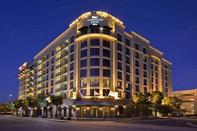 Photo 1 - Homewood Suites by Hilton Jacksonville Downtown Southbank