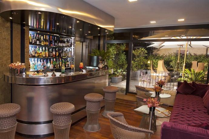 Photo 1 - Hotel Borromini