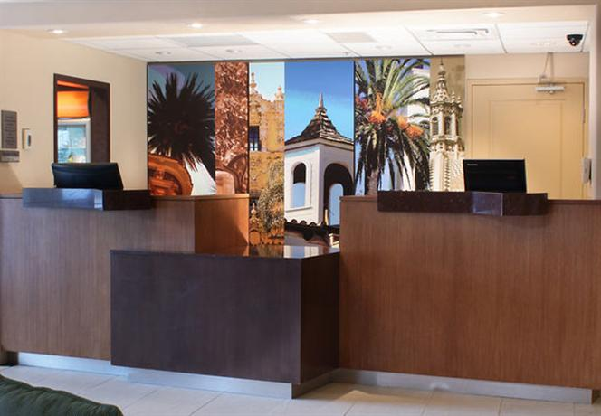Photo 2 - Fairfield Inn & Suites San Diego Old Town