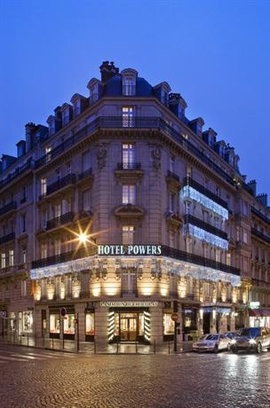 Photo 1 - Powers Hotel