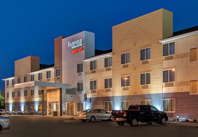 Photo 1 - Fairfield Inn & Suites Fort Worth I-30 West Near NAS JRB