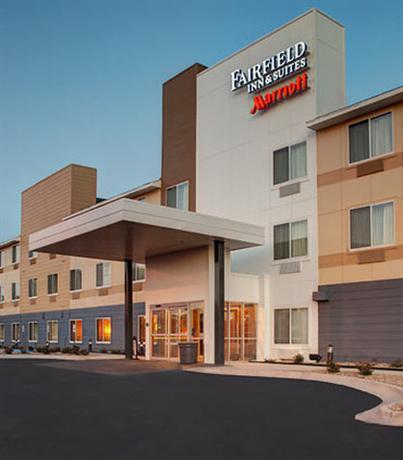 Photo 2 - Fairfield Inn & Suites Fort Worth I-30 West Near NAS JRB