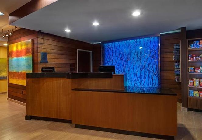 Photo 3 - Fairfield Inn & Suites Fort Worth I-30 West Near NAS JRB