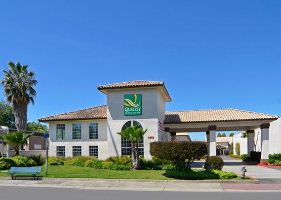 Photo 1 - Quality Inn & Suites Sacramento