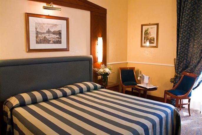 Photo 1 - Hotel Ludovisi Palace