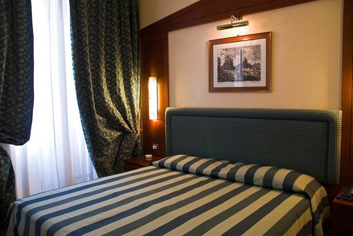 Photo 2 - Hotel Ludovisi Palace
