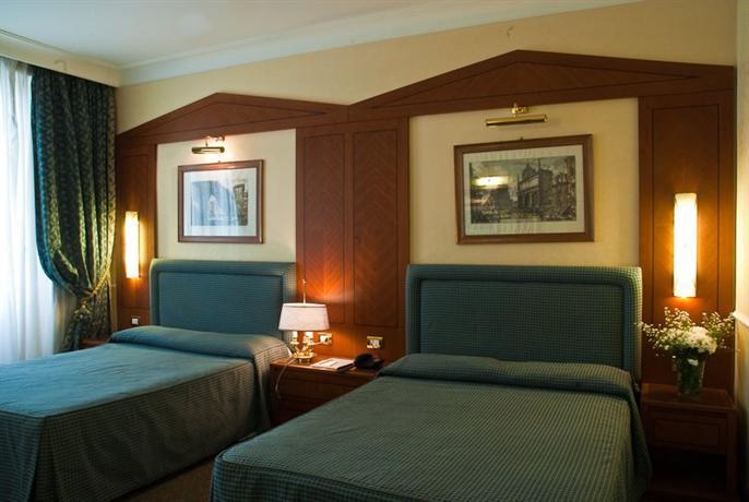 Photo 3 - Hotel Ludovisi Palace