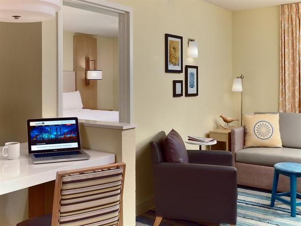 Photo 1 - Sonesta ES Suites Charlotte