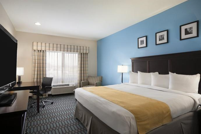 Photo 2 - Country Inn & Suites By Carlson Lubbock TX