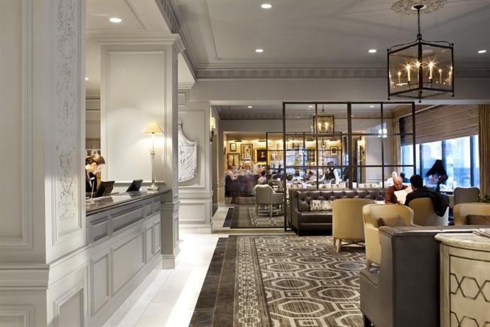 Photo 3 - Loews Madison Hotel