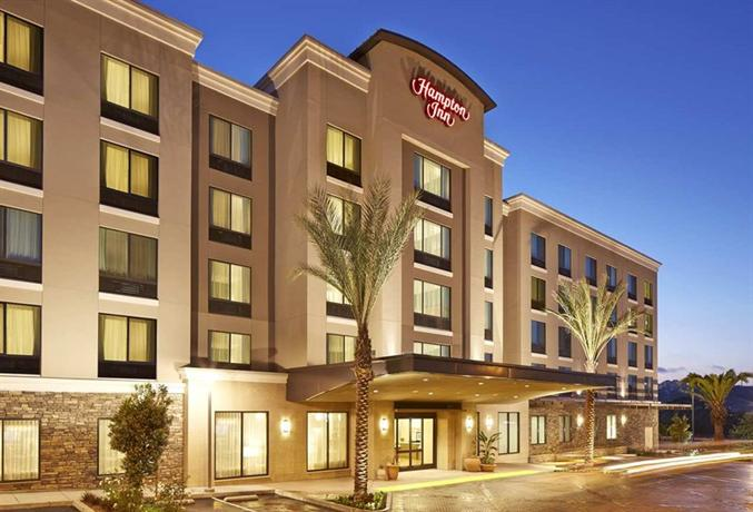 Photo 1 - Hampton Inn San Diego Mission Valley