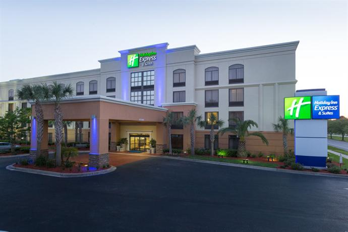Photo 1 - Holiday Inn Express Hotel & Suites Jacksonville Airport