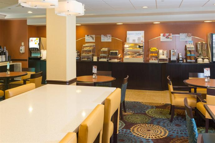 Photo 3 - Holiday Inn Express Hotel & Suites Jacksonville Airport