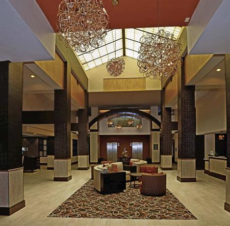 Photo 1 - Hilton Norfolk Airport