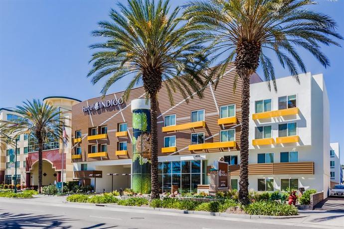 Photo 1 - Hotel Indigo Anaheim