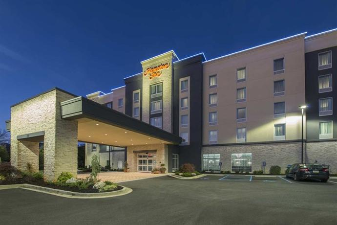 Photo 1 - Baymont Inn and Suites Greenville-Haywood