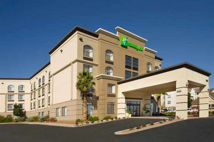 Photo 1 - Holiday Inn El Paso Airport