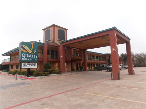 Photo 1 - Quality Inn & Suites - Garland