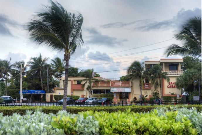Photo 1 - Bahia Cabana Beach Resort