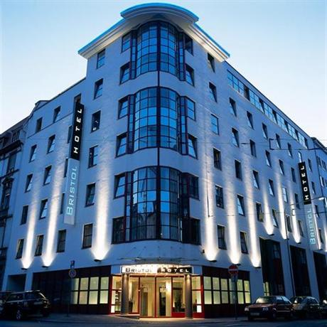 Photo 1 - Bristol Hotel Frankfurt