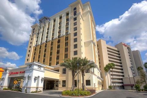 Photo 1 - Ramada Plaza Resort & Suites International Drive Orlando