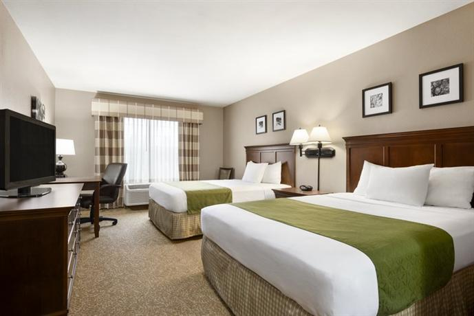 Photo 2 - Country Inn & Suites By Carlson, Madison