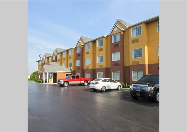 Photo 2 - Microtel Inn Columbus Grove City