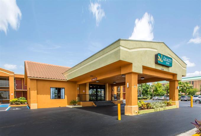 Travelodge Davenport Florida 44199 Highway 27 I 4 Exit