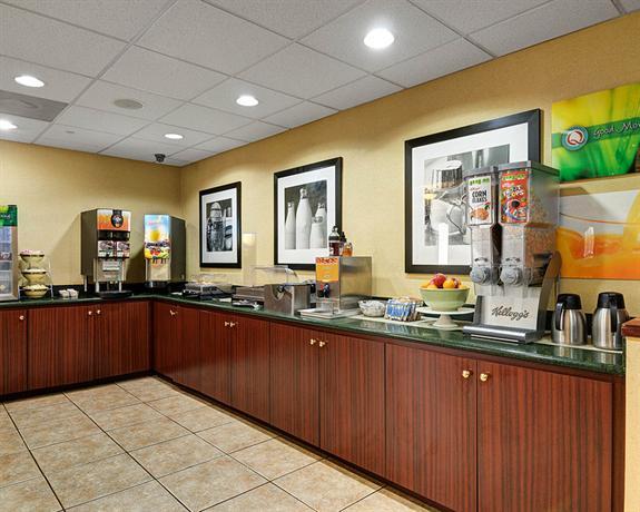 Photo 1 - Quality Inn & Suites Little Rock