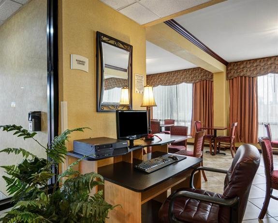 Photo 2 - Quality Inn & Suites Little Rock