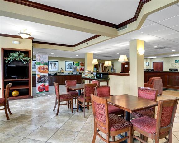 Photo 3 - Quality Inn & Suites Little Rock