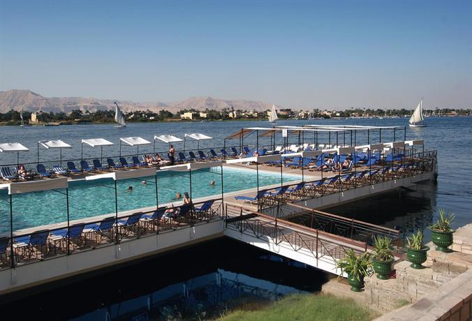 Photo 1 - Iberotel Luxor