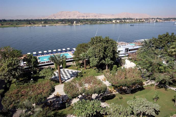 Photo 3 - Iberotel Luxor