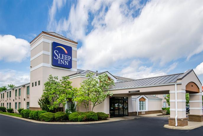 Photo 3 - Sleep Inn Louisville Airport & Expo