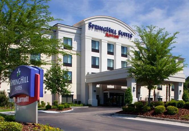 Photo 2 - Springhill Suites Gainesville