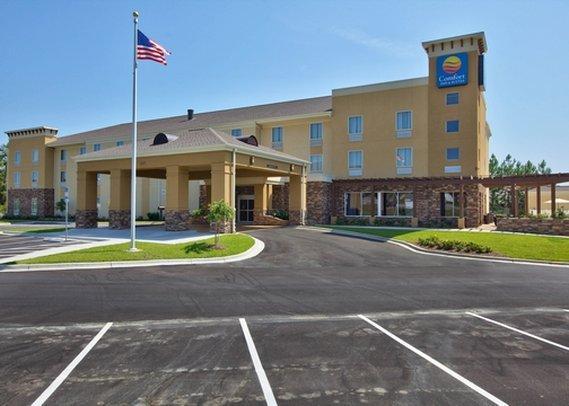 Photo 1 - Comfort Inn & Suites Lafayette