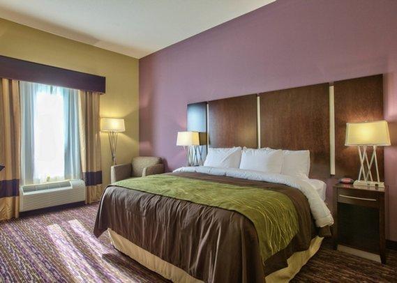 Photo 3 - Comfort Inn & Suites Lafayette