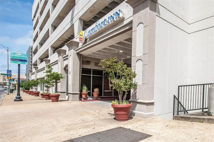 Photo 3 - Comfort Inn Downtown Memphis