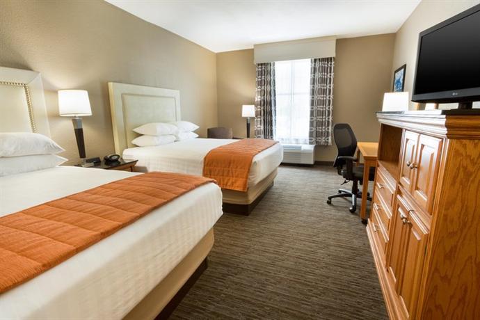Photo 2 - Drury Inn & Suites Lafayette