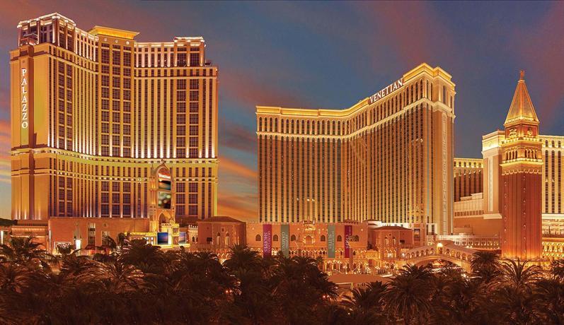 Photo 1 - Venetian Resort Hotel Las Vegas