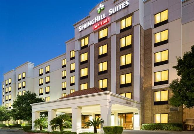 Photo 1 - SpringHill Suites Austin South