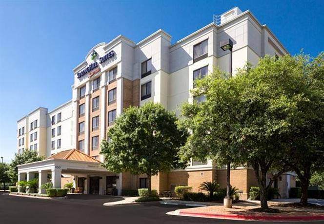 Photo 2 - SpringHill Suites Austin South