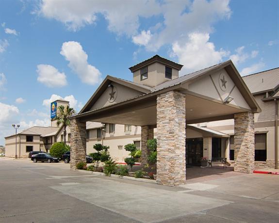 Photo 1 - Comfort Inn & Suites West Katy
