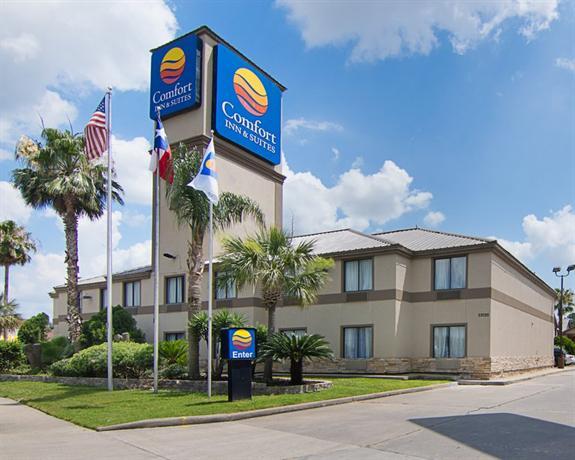 Photo 2 - Comfort Inn & Suites West Katy