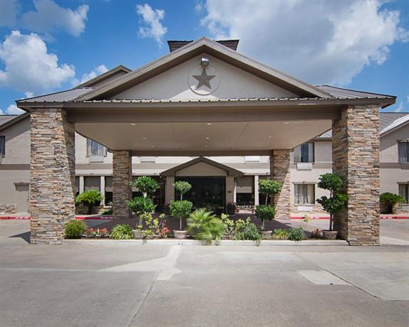 Photo 3 - Comfort Inn & Suites West Katy