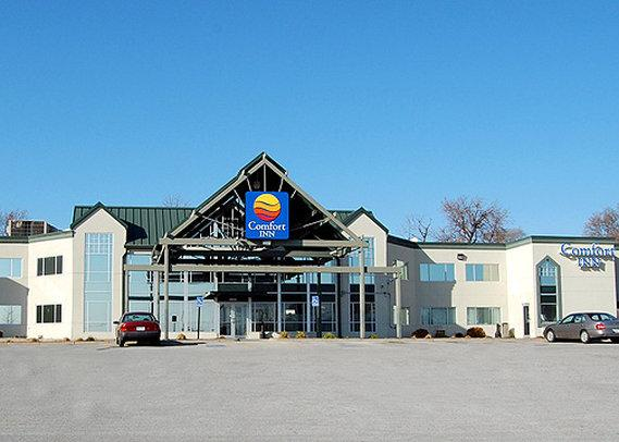 Photo 1 - Comfort Inn at the Zoo
