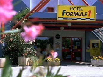 Photo 1 - Formule 1 Albi