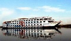 Photo 1 - Albatros Floating Hotel Luxor