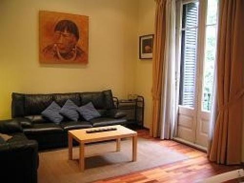 Photo 3 - Deluxe City Center Apartment 2 Barcelona