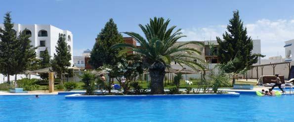 Photo from hotel Hotel Nieves Chipiona